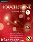 Touchstone Second Edition 1