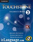 Touchstone Second Edition 2