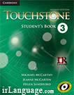 Touchstone Second Edition 3