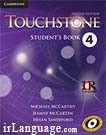Touchstone Second Edition 4