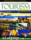 English International Tourism Upper Intermediate