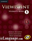 Viewpoint Second Edition 1